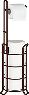 Best toilet paper storage stand Reviews