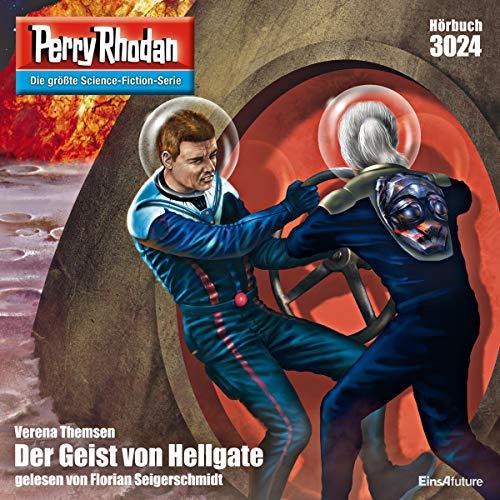 Der Geist von Hellgate Titelbild