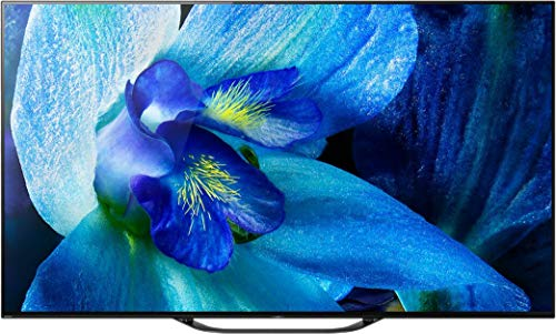 Sony KD-55AG8 - TV