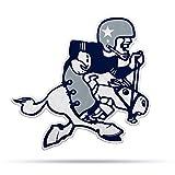 Rico Industries NFL Dallas Cowboys Shape Cut Retro Pennant
