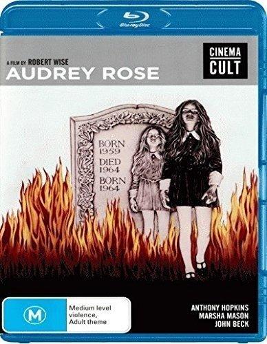 Audrey Rose Bluray [Blu-ray]