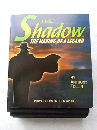 Radio Shows: Shadow Chronicles