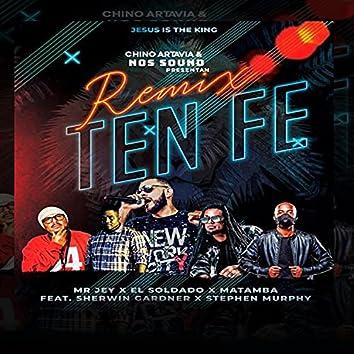 Ten Fe (Re-Mix) (Re-Mix)