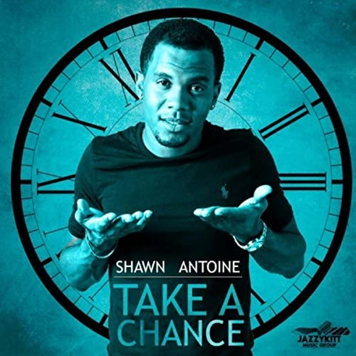 Shawn Antoine