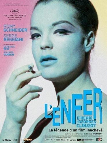 L'Enfer de Henri Georges Clouzot (César 2010 du Meilleur Film Documentaire)