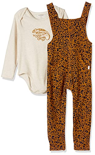 Noppies Dziecięce spodnie chłopięce B Set Tupelo