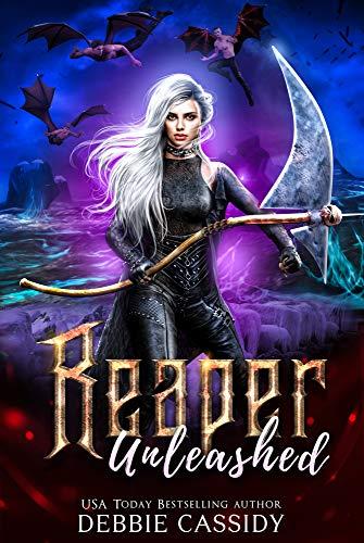 Reaper Unleashed (Deadside Reapers Book 7)