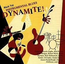 Black Top Instrumental Blues Dynamite
