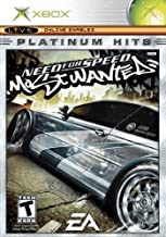 need for speed most wanted xbox 1