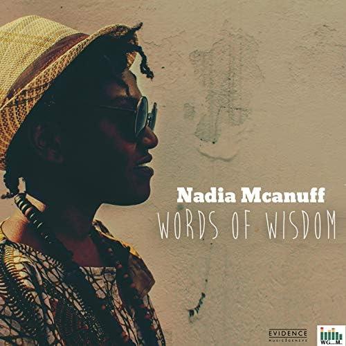 Nadia Harris Mcanuff, BiggaDread