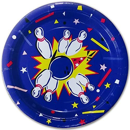CISL Tortenaufleger Tortenfoto Aufleger Foto Bild Bowling (8) rund ca. 20 cm *NEU*OVP*