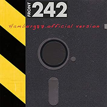 Hamburg 87 - Official Version (Live)