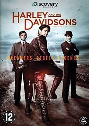 Harley and the Davidsons [ Origine Olandese, Nessuna Lingua Italiana ]