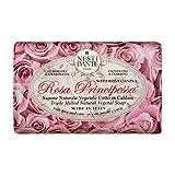 Nesti Dante Seife Rosa Principessa 150 g, 1er Pack (1 x 150 g)