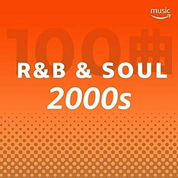 2000年代 R&B 100曲