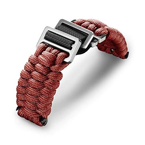 Victorinox I.N.O.X Paracord Armband Rot 60024