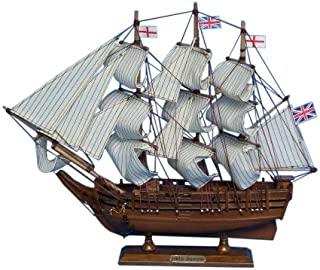 Best hms beagle wood model ship kit Reviews