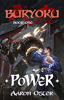 Book's Cover of Power (Buryoku Book 1) (English Edition) Versión Kindle