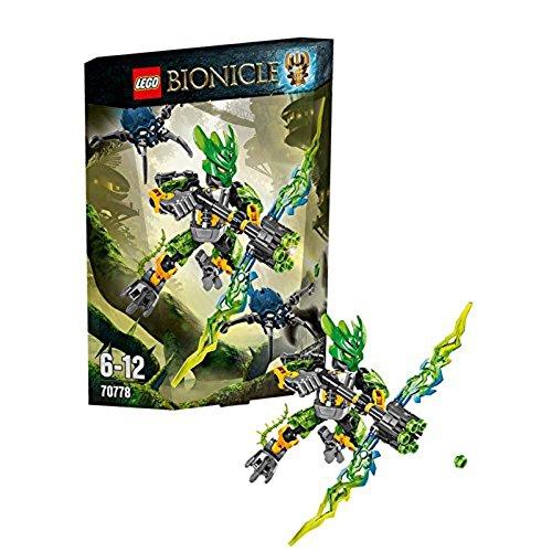 LEGO Bionicle 70778 - Protettore della Giungla