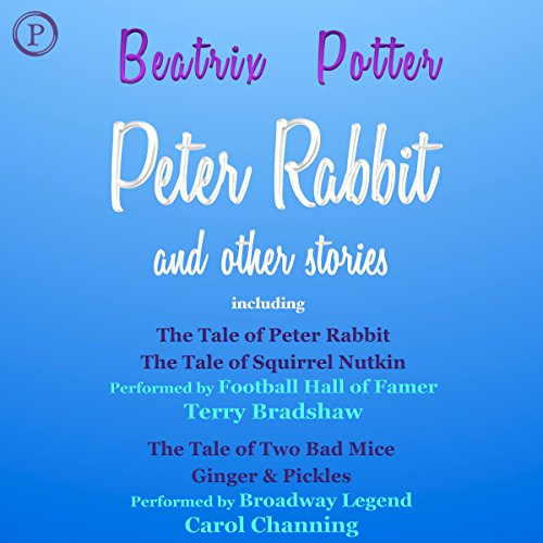 Peter Rabbit and Other Stories Titelbild