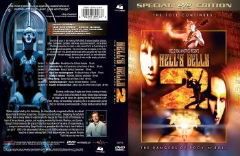 Hell's Bells Our shop OFFers the best service 2: The Power and Spirit Popular 6 DVD of Inexpensive New Music-