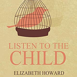 Listen to the Child audiobook cover art