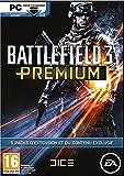 Battlefield 3 - édition premium (5 packs d'extension + contenu exclusif) [Importado de Francia]