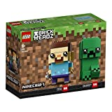 レゴ(LEGO)ブリックヘッズ スティーブ & クリーパー 41612