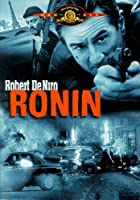 Ronin / [DVD] [Import]
