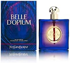 BELLE D'OPIUM BY YSL, EDP SPRAY 1.6 OZ !@