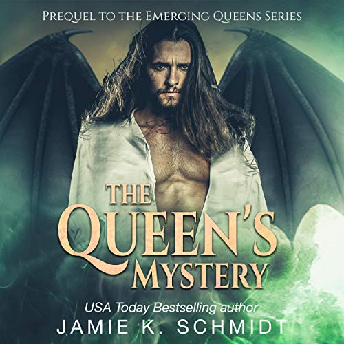 The Queen's Mystery Titelbild