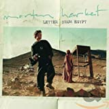 Songtexte von Morten Harket - Letter From Egypt