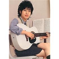 森本龍太郎 A4 クリアファイル Hey! Say! JUMP Spring Concert 2009 ジャニーズグッズ