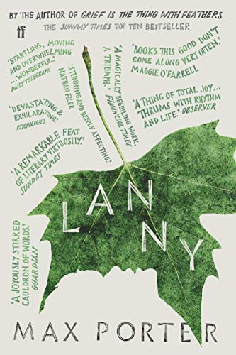Lanny: LONGLISTED FOR THE BOOKER PRIZE 2019 (English Edition)