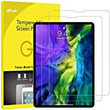 JETech 2-Pack Screen Protector for iPad Pro 11-Inch (2020 and...