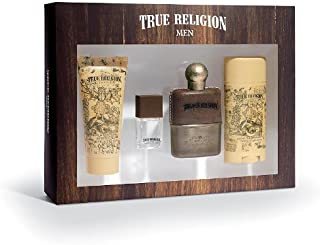 True Religion Fragrance Gift Set - Men's