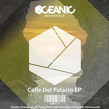 Calle Del Palacio EP