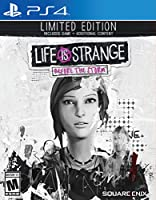 Life is Strange: Before The Storm Limited Edition (輸入版:北米) - PS4