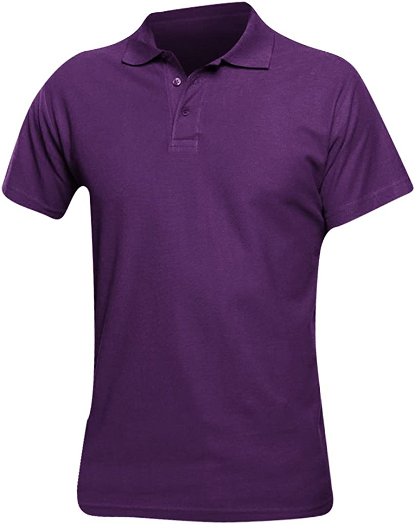 SOL'S Mens Spring Sales results No. 1 II Short Heavyweight Max 40% OFF Polo Shirt Sleeve