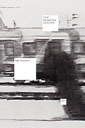 Olga Chernysheva: Vague Accent (Drawing Papers, Band 129)