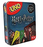 UNO Card Game, Special Edition in Collectable Tin (Premium pack)
