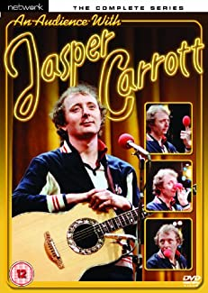 An Audience With Jasper Carrott - The Complete Series