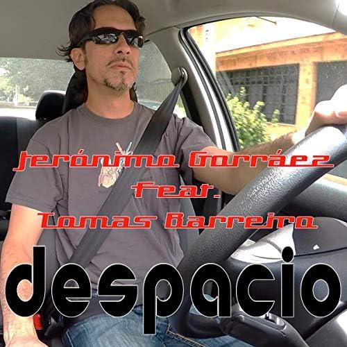 Jeronimo Gorraez feat. Tomás Barreiro