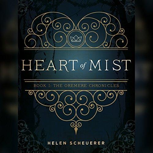 Heart of Mist cover art