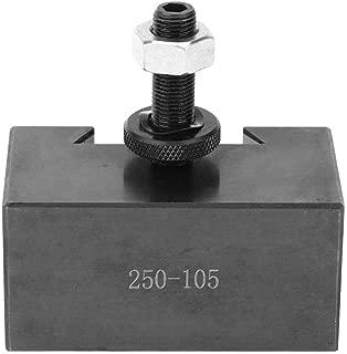 SDNCN1010H07 Portaherramientas de torno con inserto DCMT0702 4pcs y llave 4pcs para m/áquina CNC S10K-SDUCR07 SDJCL SDJCR