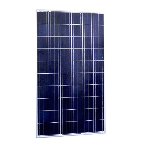 Offgridtec® 275W Poly 36V Solarmodul Projetktmodul Photovoltaik Solarpanel