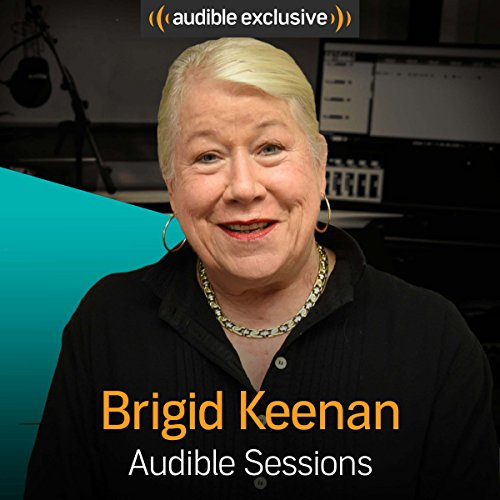 FREE: Audible Sessions with Brigid Keenan Titelbild