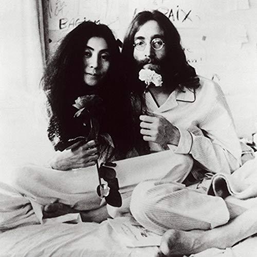 zolto Colección John Lennon yoko ono Apple Póster 30,48 x 45,72 cm