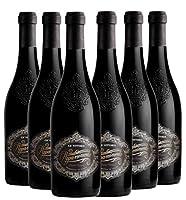 Vino Rosso Ca'Vittoria Appassimento Del Salento IGT Premiato Luca Maroni 98/100 - Box 6 Bottiglie