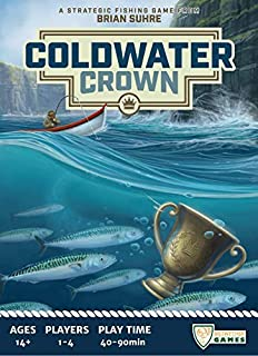 cold water crown